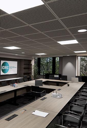 Arbitration / Hearing Rooms