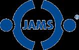 JAMS Logo Blue